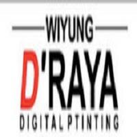 Lowongan Kerja Graphic Designer di D'Raya Digital Printing Surabaya