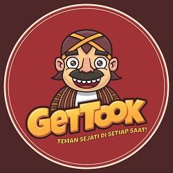 Lowongan Parttime sebagai Sales Marketing di Gettook Jogja