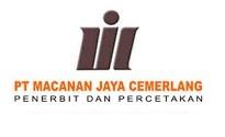 Lowongan Kerja Teknisi di Perusahaan Percetakan PT Macananjaya Cemerlang