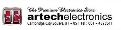 Lowongan Kerja Medan sebagai Kasir di Artech Elektronik Store