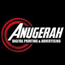 Lowongan Kerja SMK Desain Grafis  di Anugerah Digital Printing Palangkaraya