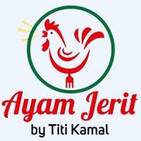 Loowngan Kerja SMK Cook di Ayam Jerit Palembang