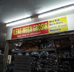 Lowongan Kerja SMA di Toko Sandal Ilene Mega Surabaya Bagian Gudang