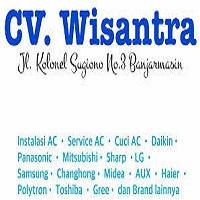Lowongan Kerja SMK Teknisi Junior di CV Wisantra Jaya Banjarmasin