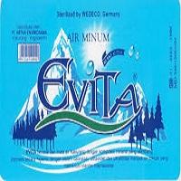 Lowongan Kerja Desain Visual di Evita Mineral Water Yogyakarta