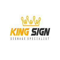 Lowongan Kerja Internship Graphic Designer dan Video Editor di King Sign Tangerang
