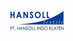 Lowongan Kerja SMP SMK Operator dan Supervisor Sewing di PT. Hansoll Indo Klaten