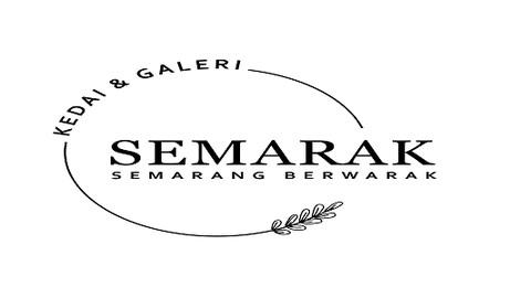 Lowongan Kerja Cashier dan Admin di Kedai & Galeri Semarak (Semarang Berwarak)